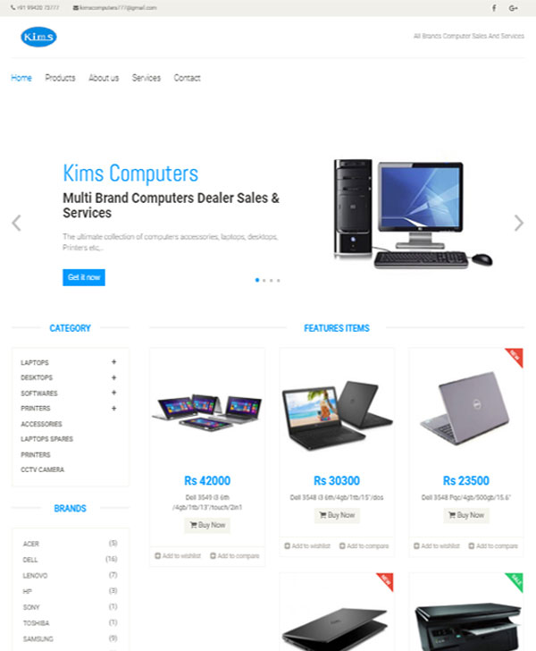 website design company karaikudi