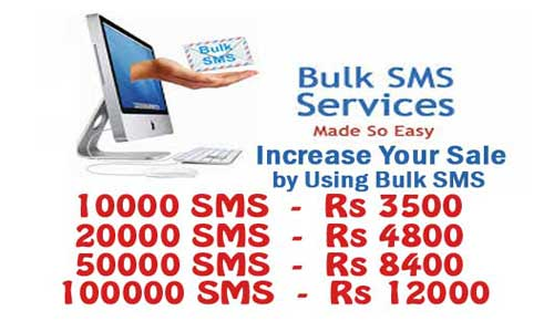 bulksms sales karaikudi